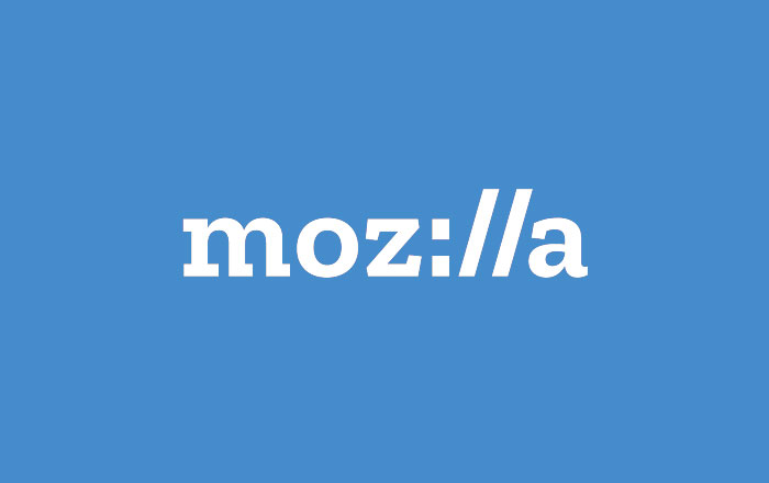 Mozilla logo review